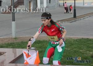 Чемпионат РБ Витебск 1